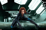 The Avengers: Age of Ultron - Black Widow