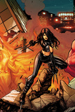Venom No132 Cover: X-23