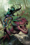 Indestructible Hulk 20 Cover: Hulk  Two-Gun Kid  Kid Colt  Rawhide Kid