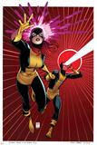 X-Men 5 Cover: Grey  Jean  Cyclops