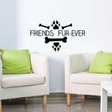 Friends Fur Ever