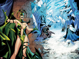 X-Factor No212: Hela Posing