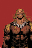 Wolverine & The X-Men No8: Sabretooth
