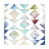 Pattern Blur IV