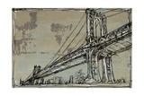 Kinetic City Sketch II