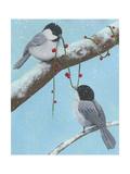 Chickadee Christmas IV 2-Up