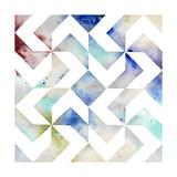 Pattern Blur III