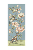 Pastel Chinoiserie I 2-Up