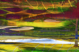 Golf Abstract II