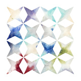 Pattern Blur II