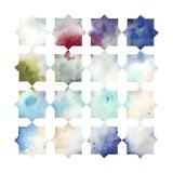 Pattern Blur I
