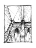 Graphic Architectural Study III