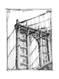 Graphic Architectural Study IV