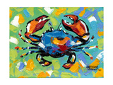 Seaside Crab II
