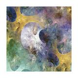 Lunar Tiles I