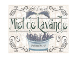 Vintage Soap Design I
