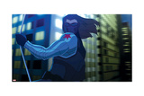 Avengers Assemble Animation Still Featuring Winter Soldier