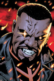 Mighty Avengers 9 Featuring Blade