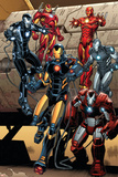 Iron Man 15 Featuring Iron Man
