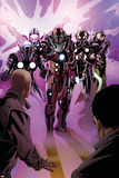 Invincible Iron Man 524 Featuring Iron Man