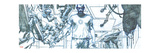 Avengers Assemble Pencils Featuring Tony Stark  Iron Man