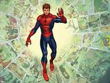 Superior Spider-Man 30 Featuring Peter Parker