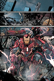 Ultimate Comics Ultimates 28 Featuring Iron Man