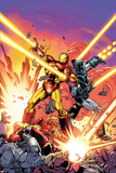 Iron Man 2584 Cover Featuring Iron Man  War Machine