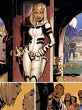 Uncanny X-Men 8 Featuring Dazzler