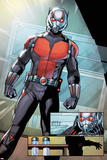 Ant-Man: Larger Than Life 1