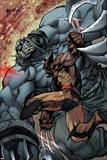 Savage Wolverine 7 Featuring Wolverine  Shikaru the Mute