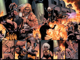 Ultimate X-Men 89 Featuring Wolverine  Sabretooth