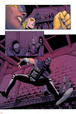 All-New Ultimates 5 Featuring Crossbones