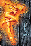Ultimate X-Men 96 Featuring Phoenix