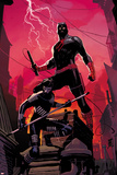 Daredevil 1 Cover Featuring Daredevil  Shadow