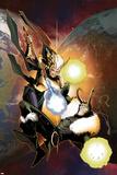 Loki: Agent of Asgard 15 Cover Featuring Loki  Frigga