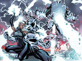 Ultimate Comics X-Men 23 Featuring Storm  Colossus