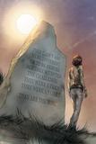 Ultimatum: X-Men Requiem 1 Featuring Jean Grey