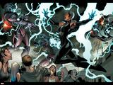 Ultimate Comics X-Men 9 Featuring Storm  Sentinel