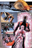 Ant-Man: Larger Than Life 1 Panel