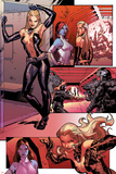 All-New X-Men 9 Featuring Lady Mastermind