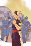Captain Marvel & The Carol Corps 1 Cover