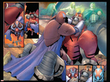 Ultimate X-Men 92 Featuring Apocalypse  Onslaught