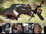 Uncanny X-Force 1 Featuring Storm  Psylocke