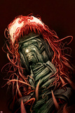 Carnage 1 Cover Featuring Entrance  Mine  Tracks