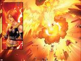 Ultimate X-Men 92 Featuring Phoenix