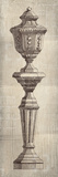 Ornamental Vase I