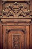 Panel Tallado I
