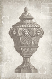 Decorative Vase I