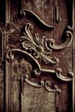 Panel Tallado II
